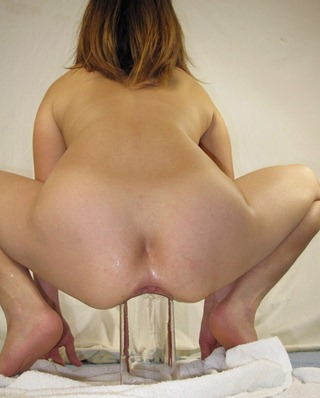 nympho-wife-rides-extra-large-dildo-glass